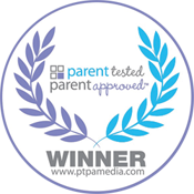 Parent Tested Approved (PTPA) Seal of Approval